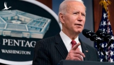 Tiết lộ lý do Tổng thống Joe Biden ra đòn không kích Syria