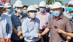 Đường cao tốc Mỹ Thuận – Cần Thơ: 'phải bám sát thiết kế cơ sở'