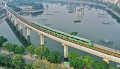 Chốt thời gian bàn giao đường sắt Cát Linh – Hà Đông cho Hà Nội chạy thương mại
