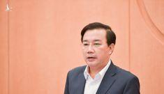 """Hà Nội họp dịch Covid-19, nóng chuyện """"phong toả"""""""
