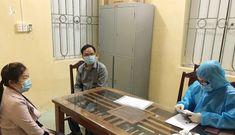Trốn tránh cách ly y tế, 2 chuyên gia nước ngoài bị phạt 15 triệu đồng