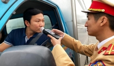 15 người chết vì tai nạn giao thông trong ngày mùng 1 Tết