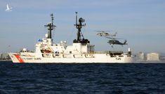 Dàn vũ khí trên tàu chiến Mỹ sắp bàn giao cho Việt Nam