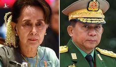 """Đảo chính tại Myanmar: Vì sao """"cha bắt mẹ""""?"""
