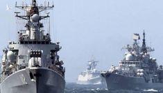 Dấu ấn lịch sử: Trung Quốc, Nga, Mỹ cùng tác chiến chung