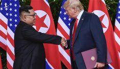 Đề nghị lạ thường của ông Trump với Kim Jong Un sau thượng đỉnh ở Hà Nội