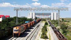 Trung Quốc vượt Mỹ, thành đối tác thương mại lớn nhất của EU