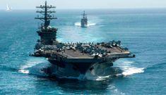 Thông điệp răn đe mạnh mẽ của Mỹ với luật hải cảnh Trung Quốc