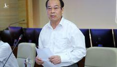 Nguy cơ bùng phát dịch Covid-19 tại Hà Nội