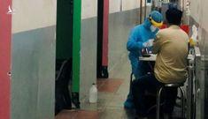 TP.HCM: Lấy mẫu toàn bộ nhân viên Bệnh viện Q.Tân Bình vì Covid-19