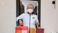 HLV Park Hang-seo được Thủ tướng tặng quà Tết