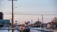 Texas trả giá đắt vì lưới điện 'đơn độc'
