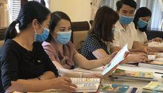 Bộ trưởng Phùng Xuân Nhạ phê duyệt sách giáo khoa lớp 2 và lớp 6 mới