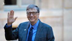 """Lời tiên tri """"sấm truyền"""" của Tỷ phú Bill Gates về đại dịch"""