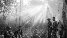 Kỳ tích ba anh lính giải phóng tóm gọn bộ chỉ huy quân đoàn địch