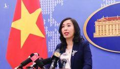 Việt Nam lên tiếng về cuộc chính biến ở Myanmar