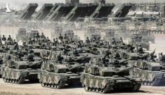 Lực lượng tăng thiết giáp Trung Quốc có đáng vị trí thứ ba?