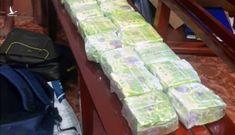 CA Đồng Nai bắt thanh niên chở 20kg ma túy đá