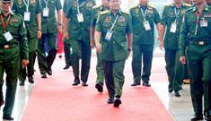 Mỹ chính thức trừng phạt hàng loạt tướng lĩnh quân đội Myanmar