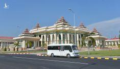 Quân đội Myanmar cách chức hàng loạt bộ trưởng