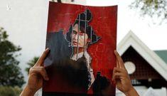 """Mỹ chỉ ra """"vũ khí Trung Quốc"""" trong cuộc đảo chính ở Myanmar"""