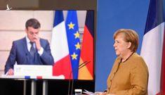 Nga và châu Âu căng thẳng vì vụ biểu tình ủng hộ Navalny