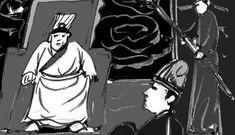 Người Việt từng mắng Hoàng đế Trung Hoa ngay giữa đám đông quần thần