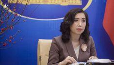 Việt Nam lên tiếng về thông tin Trung Quốc xây căn cứ tên lửa cách biên giới 20km