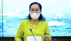 HĐND TP HCM giảm 10 đại biểu so với nhiệm kỳ trước