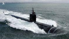 Nhận diện các loại tàu ngầm, tàu Kilo của Việt Nam là loại gì?