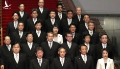 Đảng Nhật mời phụ nữ họp, nhưng không cho phát biểu