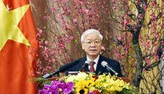 Vũ khí mới chống dịch Covid-19 từ lời hiệu triệu của Tổng bí thư, Chủ tịch nước Nguyễn Phú Trọng