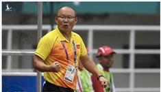 Báo Hàn Quốc nói gì trước tin đồn HLV Park Hang Seo chia tay tuyển Việt Nam?