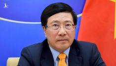 Phó thủ tướng Phạm Bình Minh: Cần coi vaccine Covid-19 là tài sản chung