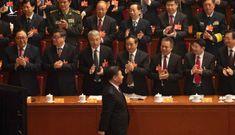 """Sự kiện đặc biệt quan trọng của Trung Quốc: Vén màn kế hoạch """"để đời"""" của ông Tập Cận Bình"""