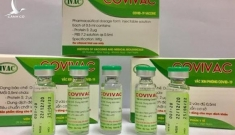 Nhịn ăn sáng 1 bữa có thể tiêm được vaccine Covid-19 do Việt Nam sản xuất