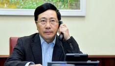"""Tân Ngoại trưởng Hoa Kỳ muốn """"một tô phở ngon ở Hà Nội"""""""