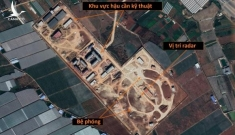 Việt Nam bình luận về 'trận địa tên lửa Trung Quốc giáp Việt Nam'