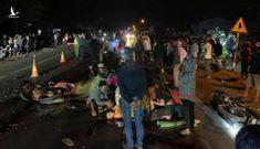 Nguyên nhân dịp tết có 109 người chết vì tai nạn giao thông