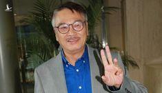 Diễn viên Ngô Mạnh Đạt qua đời