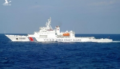 Bị Mỹ bác yêu sách chủ quyền ở Hoa Đông, Trung Quốc nói gì?