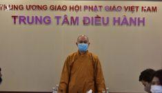 Giáo hội Phật giáo Việt Nam nói gì về cúng dường qua ví điện tử gây tranh cãi?