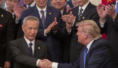 Thỏa thuận thương mại Mỹ – Trung ký thời ông Trump đã thất bại
