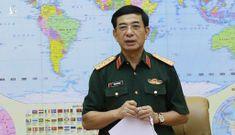 Thấy gì từ việc Thượng tướng Phan Văn Giang trúng cử vào Bộ Chính trị khóa XIII?