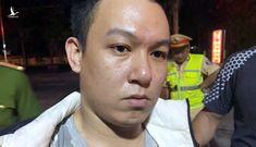 Cảnh sát kiểm tra gần 100 xe khách tìm phạm nhân vượt ngục