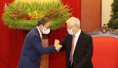 Vị thế Việt Nam giữa thế giới biến động