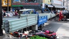Lý do TP.HCM muốn 'khai tử' xe thô sơ sau năm 2025