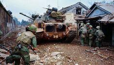 Trận đấu xe tăng lớn nhất trong Chiến tranh Việt Nam