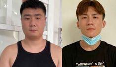 Công an TP Thủ Đức truy tìm 2 người Trung Quốc trốn cách ly