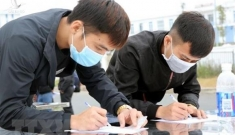 Quảng Ninh: Hạ Long dừng bắn pháo hoa dành tiền mua kit thử COVID-19
